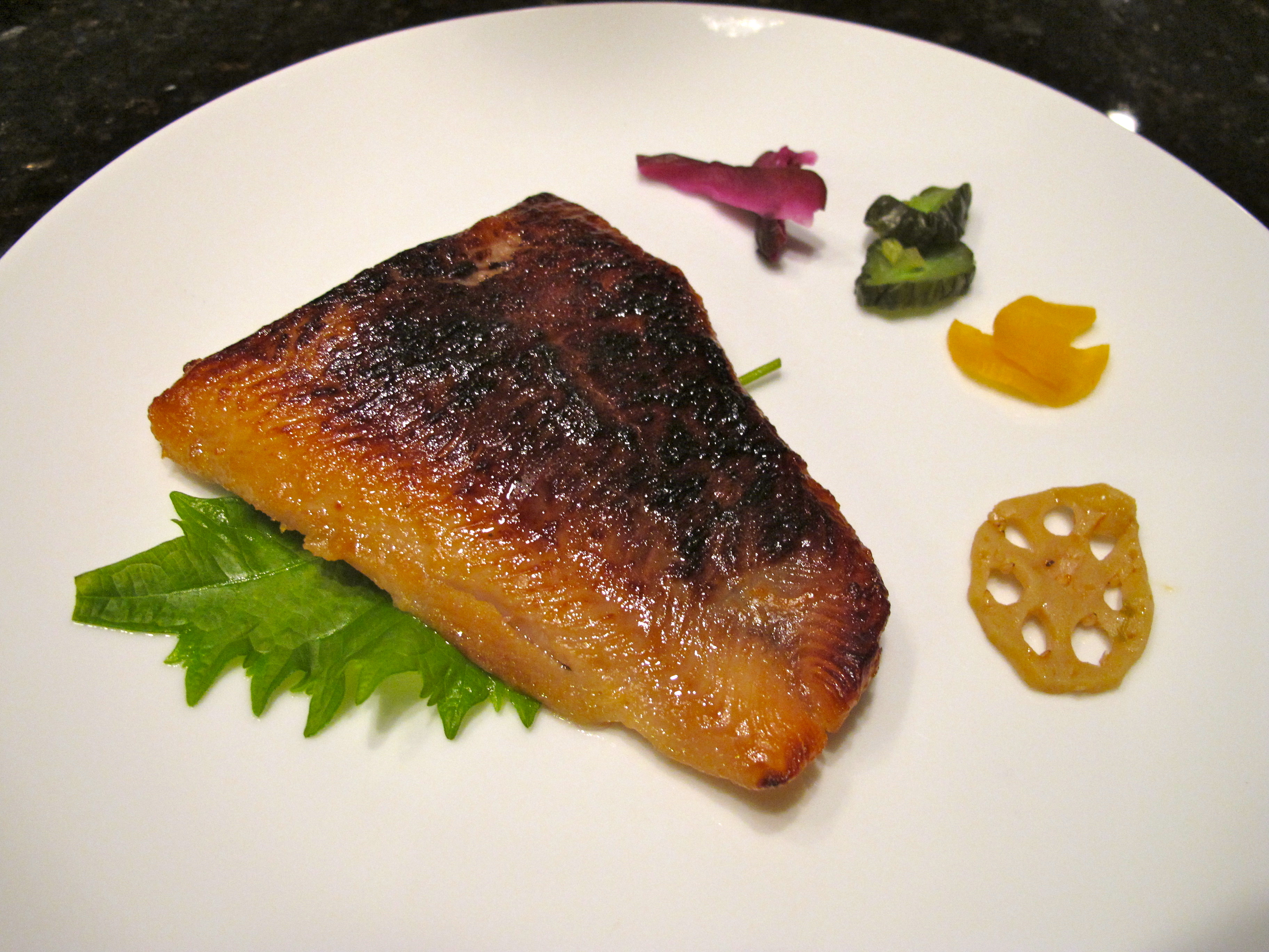 Melt In Your Mouth Miso Marinated Cod Omg Yummy