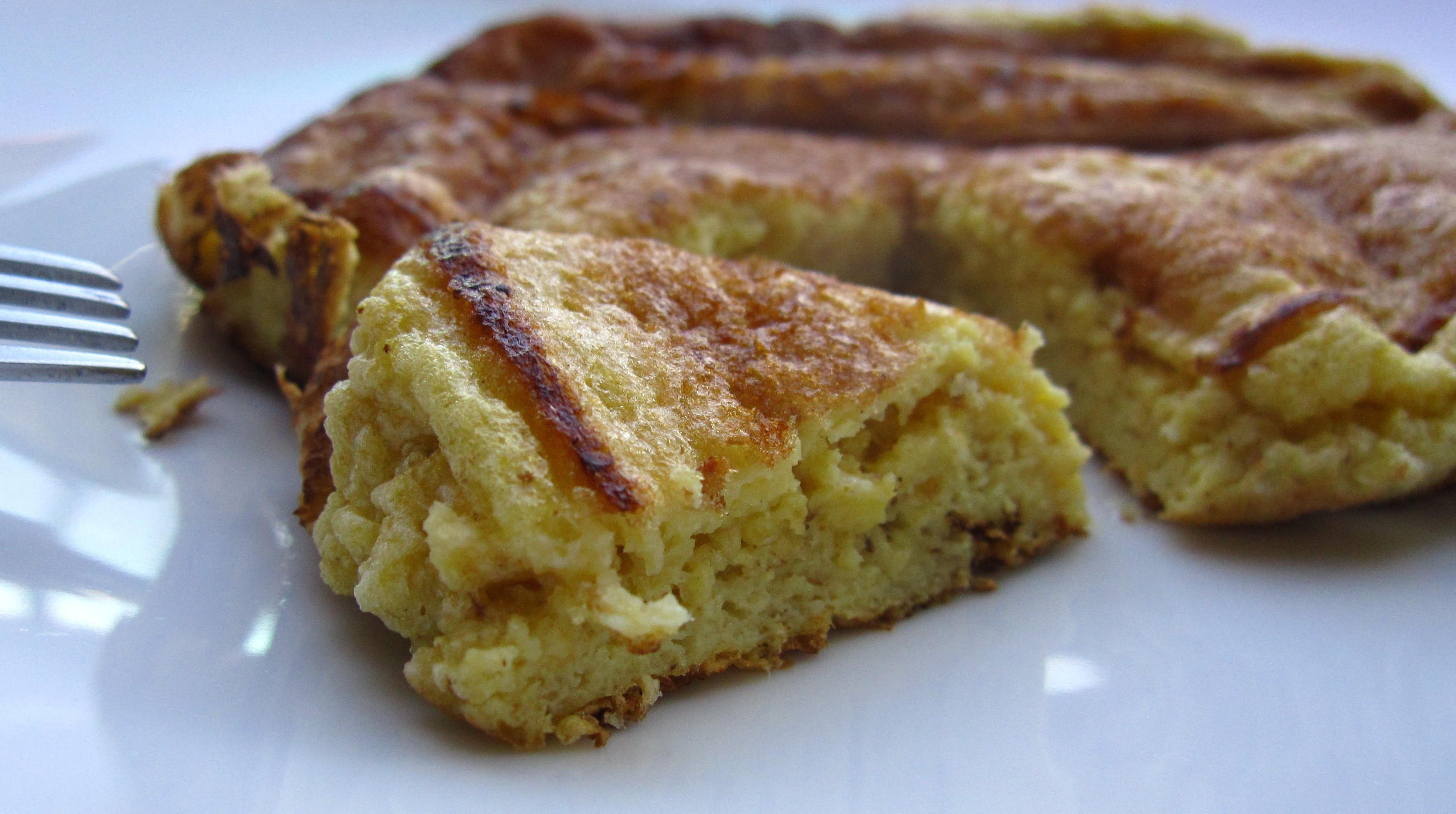 Bubbes bubula grandmas matzo meal pancake omg yummy save forumfinder Gallery