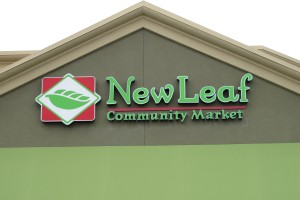 New Leaf Community Market Evergreen