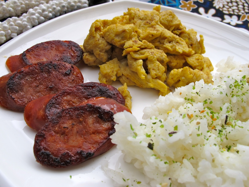 Hawaiian Food Traditions